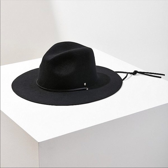 69352a7f159 Brixton Accessories - Brixton Mayfield II fedora